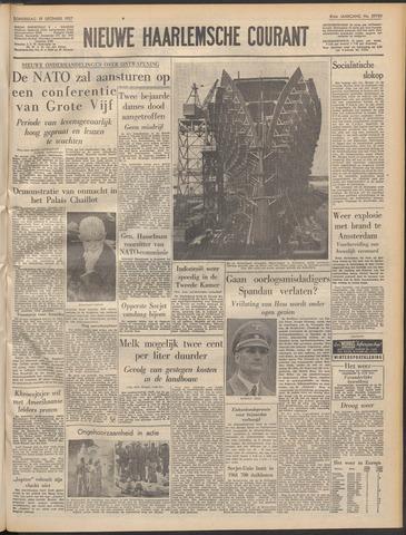Nieuwe Haarlemsche Courant 1957-12-19