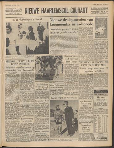 Nieuwe Haarlemsche Courant 1960-07-20