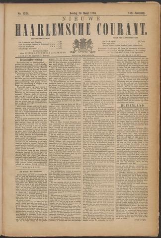 Nieuwe Haarlemsche Courant 1890-03-30