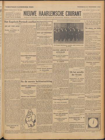 Nieuwe Haarlemsche Courant 1932-12-21