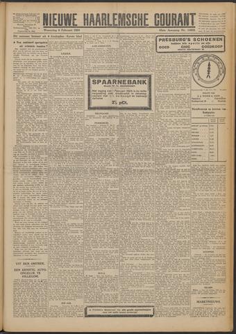 Nieuwe Haarlemsche Courant 1924-02-06