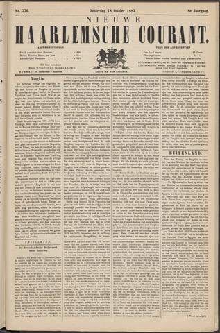 Nieuwe Haarlemsche Courant 1883-10-18
