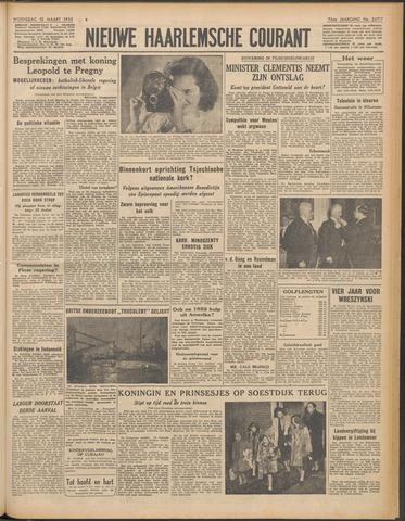 Nieuwe Haarlemsche Courant 1950-03-15