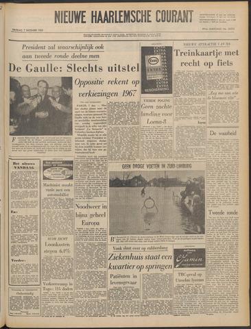 Nieuwe Haarlemsche Courant 1965-12-07