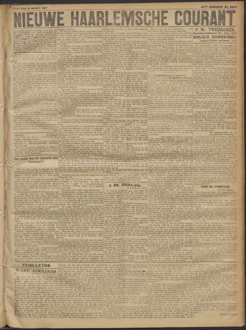 Nieuwe Haarlemsche Courant 1917-03-19