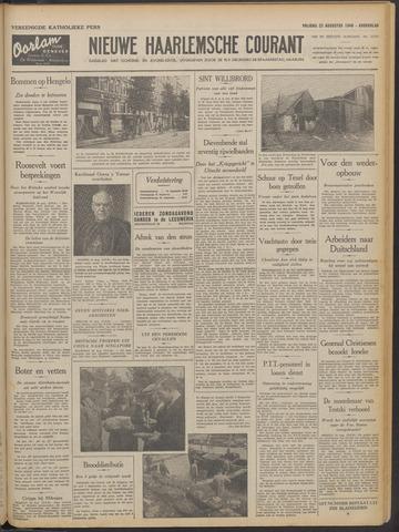 Nieuwe Haarlemsche Courant 1940-08-23