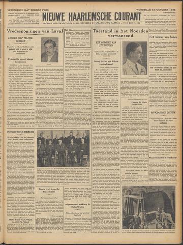Nieuwe Haarlemsche Courant 1935-10-16