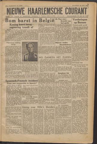 Nieuwe Haarlemsche Courant 1945-06-18
