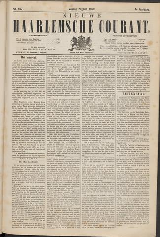 Nieuwe Haarlemsche Courant 1882-07-23