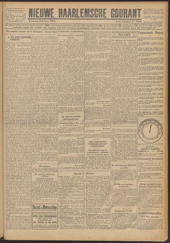 Nieuwe Haarlemsche Courant 1927-10-26