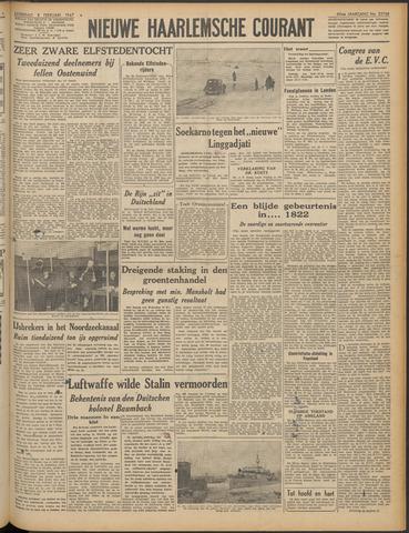 Nieuwe Haarlemsche Courant 1947-02-08