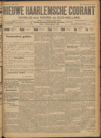 Nieuwe Haarlemsche Courant 1908-06-23
