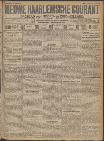 Nieuwe Haarlemsche Courant 1915-06-16