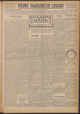 Nieuwe Haarlemsche Courant 1928-03-17