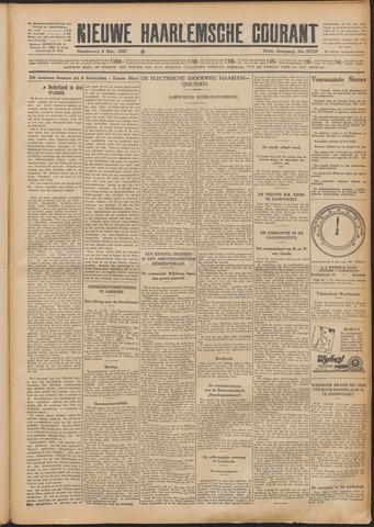 Nieuwe Haarlemsche Courant 1927-12-08