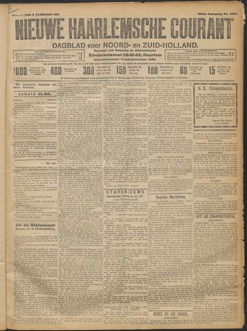 Nieuwe Haarlemsche Courant 1914-02-05