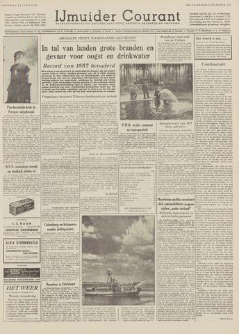 IJmuider Courant 1959-06-23