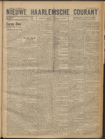 Nieuwe Haarlemsche Courant 1921-09-09