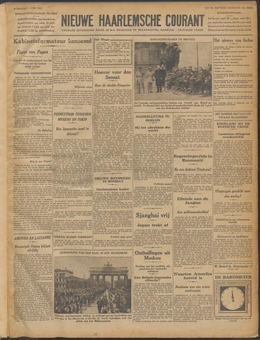Nieuwe Haarlemsche Courant 1932-06-01