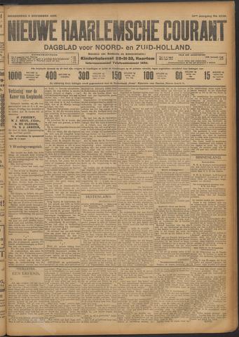 Nieuwe Haarlemsche Courant 1908-11-05