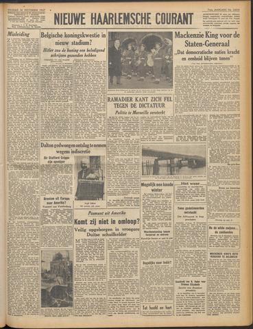 Nieuwe Haarlemsche Courant 1947-11-14