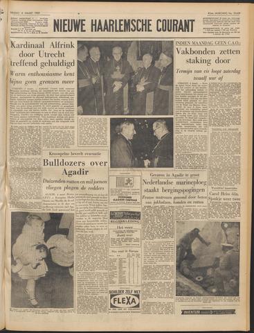 Nieuwe Haarlemsche Courant 1960-03-04
