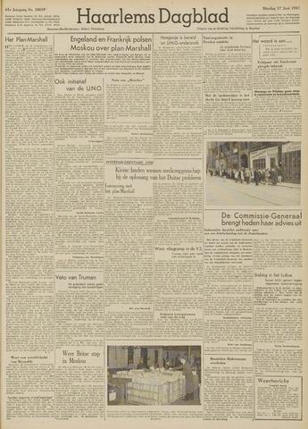 Haarlem's Dagblad 1947-06-17