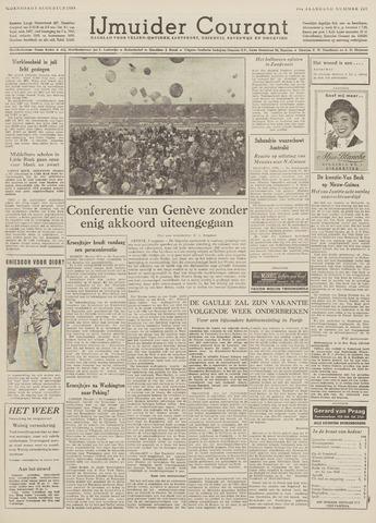 IJmuider Courant 1959-08-05