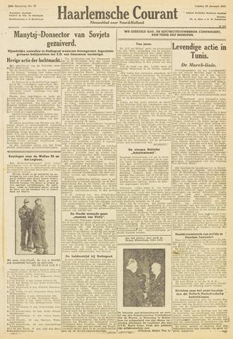Haarlemsche Courant 1943-01-29