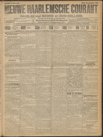 Nieuwe Haarlemsche Courant 1910-11-11