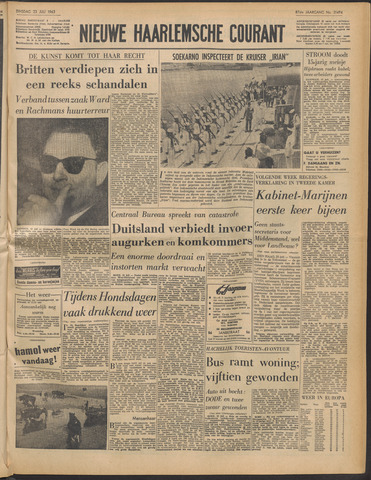 Nieuwe Haarlemsche Courant 1963-07-23