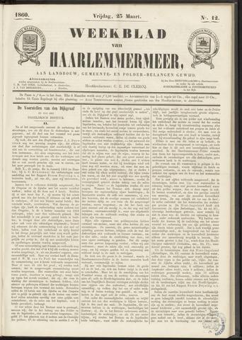Weekblad van Haarlemmermeer 1860-03-23