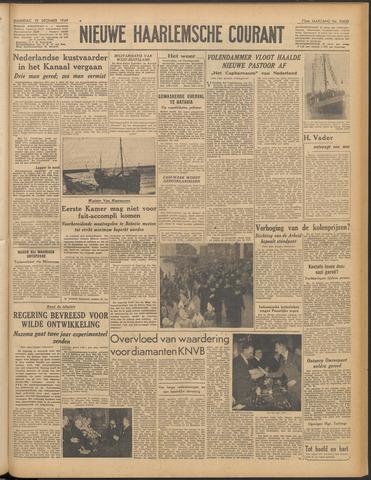 Nieuwe Haarlemsche Courant 1949-12-12