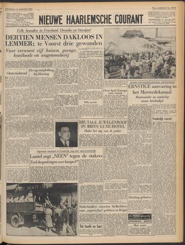 Nieuwe Haarlemsche Courant 1953-08-13