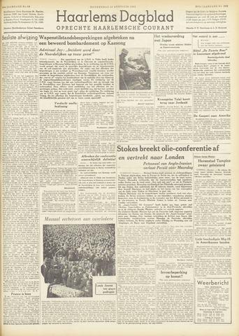Haarlem's Dagblad 1951-08-23