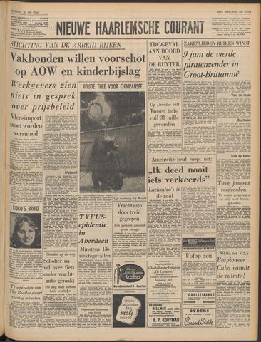Nieuwe Haarlemsche Courant 1964-05-30