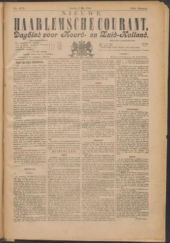 Nieuwe Haarlemsche Courant 1899-05-02