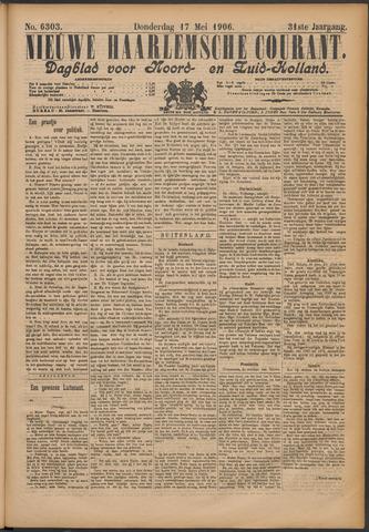 Nieuwe Haarlemsche Courant 1906-05-17