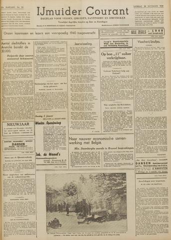 IJmuider Courant 1939-12-30