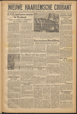 Nieuwe Haarlemsche Courant 1946-06-12