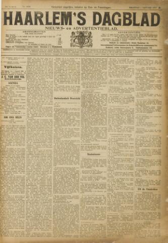 Haarlem's Dagblad 1906