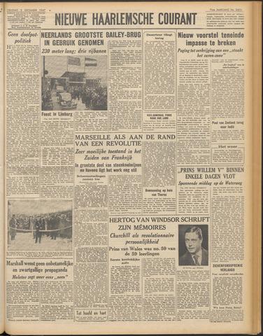 Nieuwe Haarlemsche Courant 1947-12-05