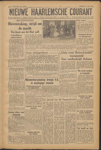 Nieuwe Haarlemsche Courant 1946-05-17