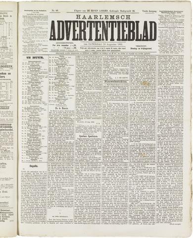 Haarlemsch Advertentieblad 1882-08-19