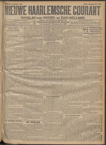 Nieuwe Haarlemsche Courant 1915-03-23