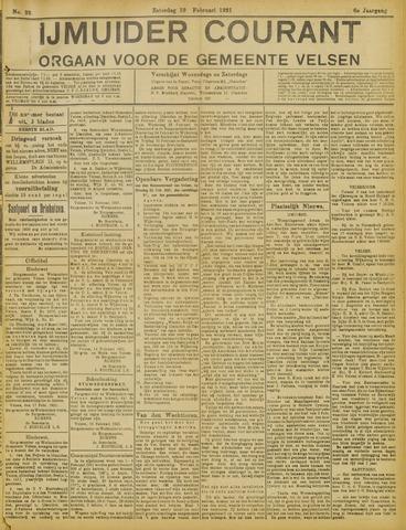 IJmuider Courant 1921-02-19