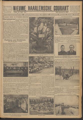 Nieuwe Haarlemsche Courant 1925-04-24