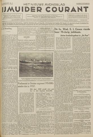 IJmuider Courant 1938-11-07