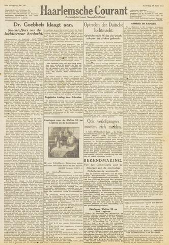 Haarlemsche Courant 1943-06-19