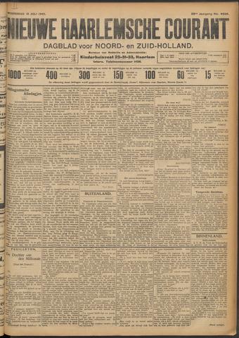 Nieuwe Haarlemsche Courant 1908-07-15